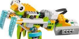 LEGO WeDo 2.0, Ages 7+