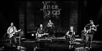 Live Band and Dance with The River Jacks