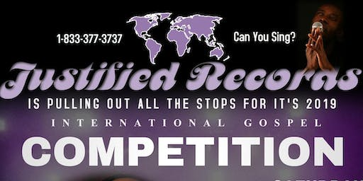 International Gospel Competition