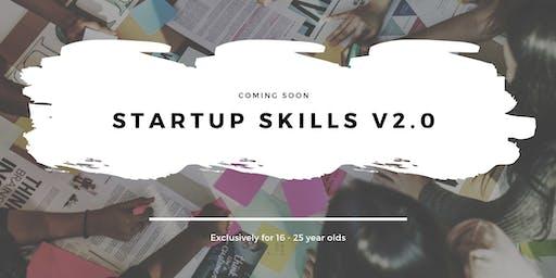 Startup Skills V2.0