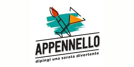 Slot Free ER: aperitivo Appennello a Cervia (RA) biglietti