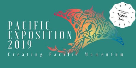 Business Matching - Pacific Exposition 2019 tickets