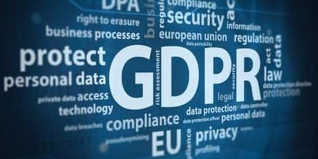 GDPR General Data Protection: Free Sharing Session tickets