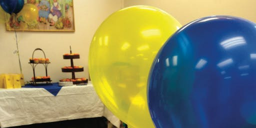 Event Space Rental For Small Parties, Baby Showers, Birthdays, Meetings & More, Fort Lauderdale