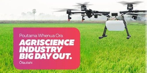 Poutama Whenua AgriScience Industry Big Day Out – Ōtautahi