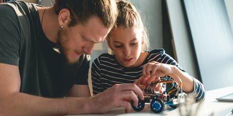 STEM Lego (11 to 14 years) at Carlingford Library  tickets