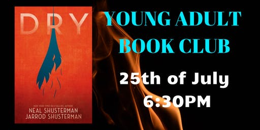 Young Adult Book Club - Dry