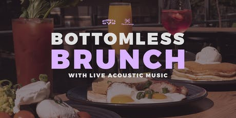 $39 Bottomless Brunch tickets