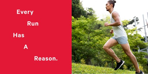 Hong Kong lululemon Run Club - Run Basic! Run