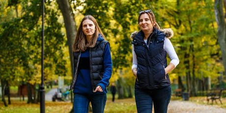 Meditation and Walking Group tickets