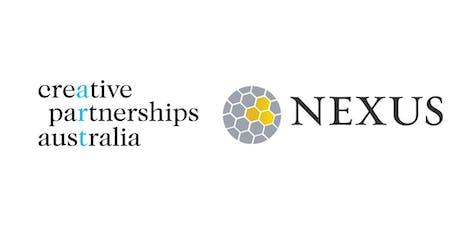 Creative Partnerships Australia + NEXUS Australia  tickets