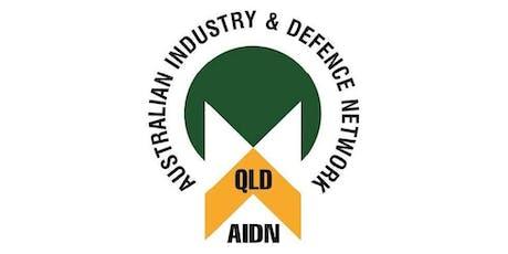 2019 AIDN QLD Annual Gala Dinner tickets