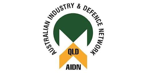 2019 AIDN QLD Annual Gala Dinner