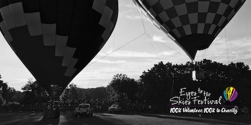 2019 Eyes to the Skies Balloon Festival