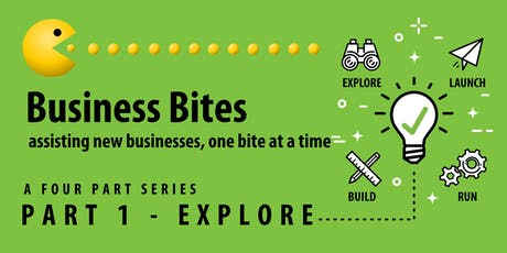 Business Bites Workshop 1 - Explore tickets