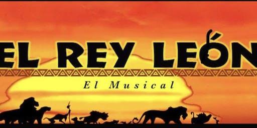 El Rey León - El Musical
