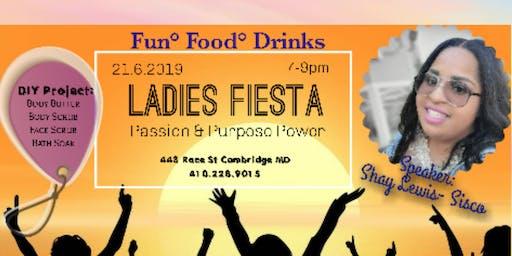 Ladies Fiesta