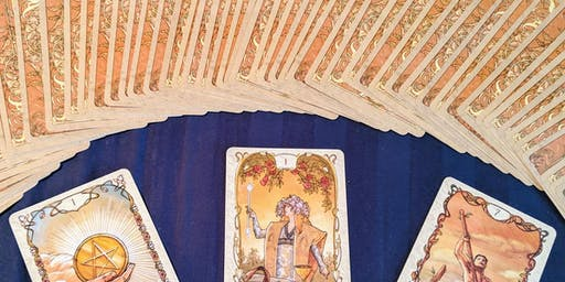 Tarot Open Studio Workshops