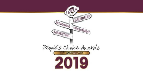 Latrobe City's 2019 People's Choice Awards 10th Anniversary Gala Dinner tickets