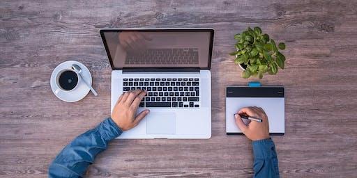 Be Your Own Boss. Be an E-commerce Entrepreneur.