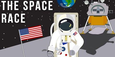 Space Race to Space Station