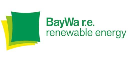 BayWa r.e. Solar Systems NSW Installer Training Workshop