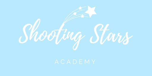 Shooting Stars Academy Melbourne