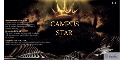 Campus Star tickets
