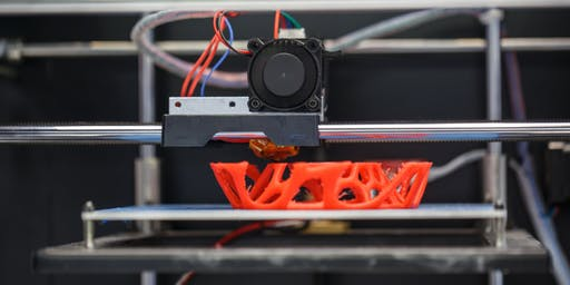 3D Printing & Design Workshop