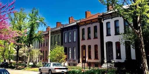 Lafayette Square: A Tour of Gilded Age St. Louis
