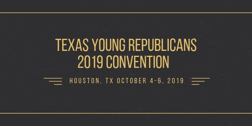 2019 TYRF Convention