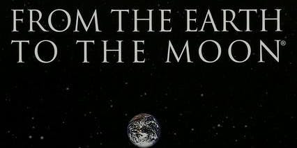 From Earth to the Moon Docudrama Series