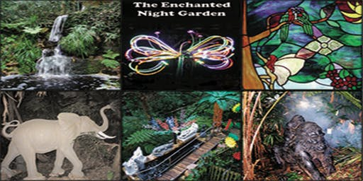 The Enchanted Night Garden 2019