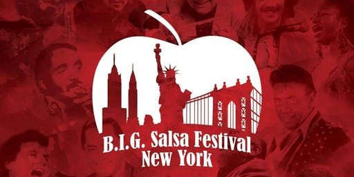 BIG Salsa Festival New York 2020