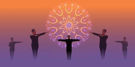 Taller Introductorio de Movimientos Sagrados de Gurdjieff entradas