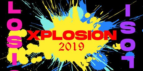 Xpression Dance Studio - MID YEAR SHOW 2019 tickets