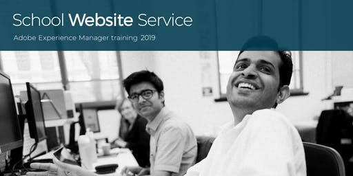 Lismore - Adobe website training for schools