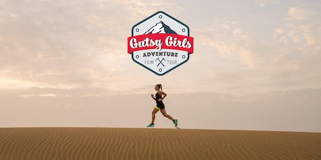 Gutsy Girls Adventure Film Tour 2019 - Canberra 2pm MATINEE NFSA 17 Aug tickets