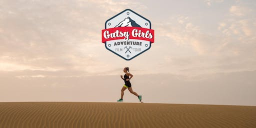 Gutsy Girls Adventure Film Tour 2019 - Canberra 2pm MATINEE NFSA 17 Aug