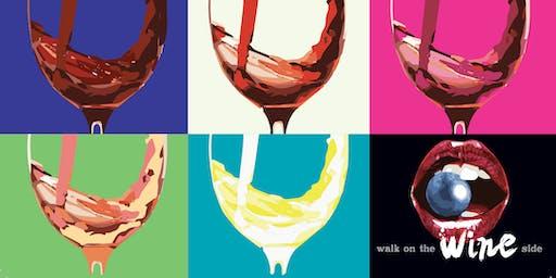 Walk on the Wine Side