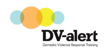 DV-Aware 2 Hour Domestic Violence Awareness Session tickets