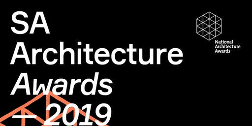 SA Architecture Awards Lightning Talk 2019