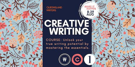 Creative Writing Essentials with Lea Scott tickets