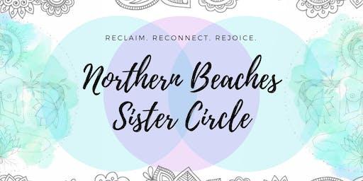 Northern Beaches Sister Circle - July