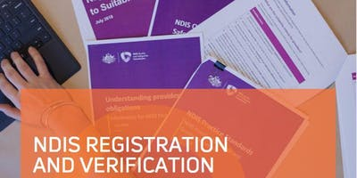 NDIS Registration 101 - Goulburn