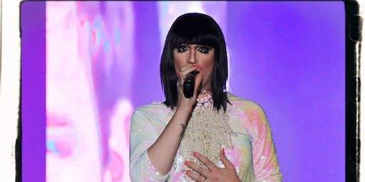 Sasha Gaga présente Sashalicious!