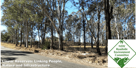 NSW Linear Reserve Environmental Management Forum tickets