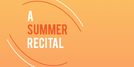 Pre-concert Talk: A Summer Recital tickets