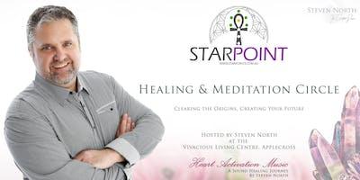 Healing & Meditation Circle (August)