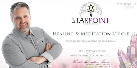 Exclusive Healing & Meditation Circle (September) tickets